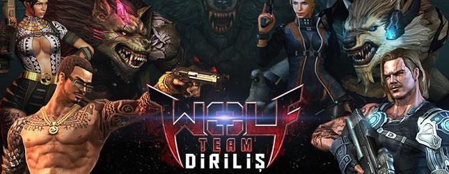 Wolfteam oyunu