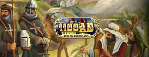 1100AD Savaş oyunu