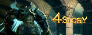 4Story MMORPG oyunu