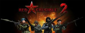 Able Archer � Red Crucible 2 MMOFPS oyunu