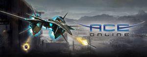 Ace Online Savaş oyunu