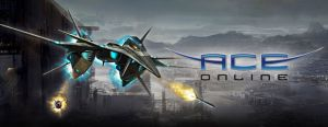 Ace Online MMORPG oyunu