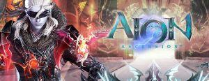 Aion Online Aksiyon oyunu