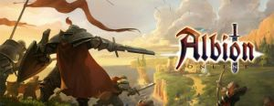Albion Online MMORPG oyunu