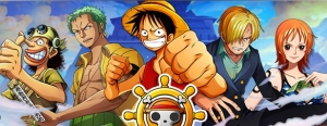 Anime Pirate Macera oyunu