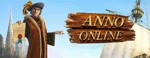 Anno Online Strateji oyunu
