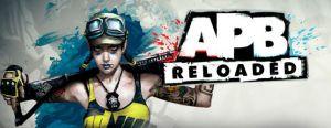 APB Reloaded MMOTPS oyunu