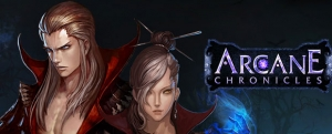 Arcane Chronicles Sava� oyunu