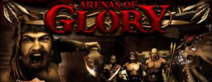 Arenas Of Glory Strateji oyunu