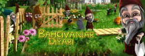 Bahçıvanlar Diyarı Browser oyunu