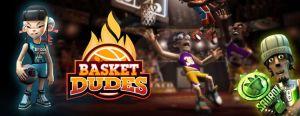 BasketDudes Videoları