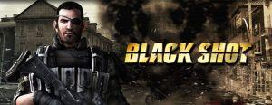 Blackshot MMOFPS oyunu