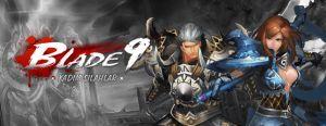 Blade 9 Videoları