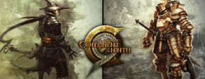 C9 - Continent of the Ninth Sava� oyunu