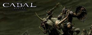 Cabal Online MMORPG oyunu