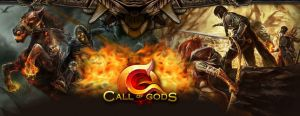 Call of Gods Sava� oyunu