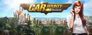 Car Bounty Online Sanal Ya�am oyunu