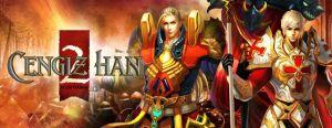 Cengiz Han 2 MMORPG oyunu