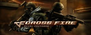 Cross Fire Sava� oyunu