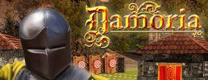 Damoria Browser oyunu