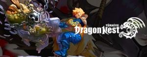 Dragon Nest Macera oyunu