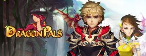Dragon Pals Macera oyunu