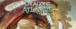 Dragons of Atlantis Sava� oyunu