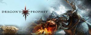 Dragon's Prophet MMORPG oyunu