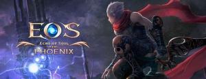 Echo of Soul: Phoenix Aksiyon oyunu