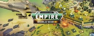 Goodgame Empire: World War III Strateji oyunu