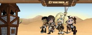 Ensemble Online Macera oyunu