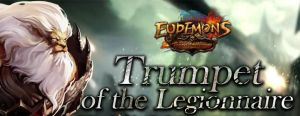 Eudemons Online MMORPG oyunu