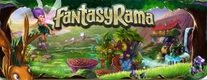 FantasyRama Sanal Yaşam oyunu