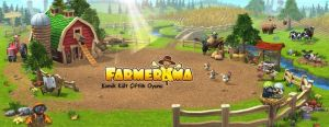 Farmerama Flash oyunu