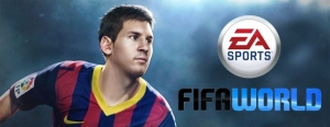 Fifa World MMORPG oyunu