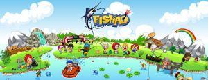 Fishao MMORPG oyunu