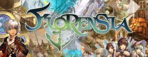 Florensia MMORPG oyunu