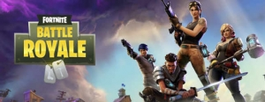 Fortnite oyna