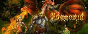 Fragoria MMORPG oyunu