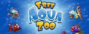 Free Aqua Zoo Sanal Ya�am oyunu