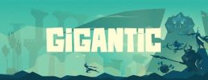 Gigantic Aksiyon oyunu