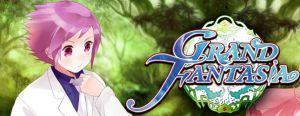 Grand Fantasia Macera oyunu