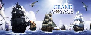 Grand Voyage Strateji oyunu