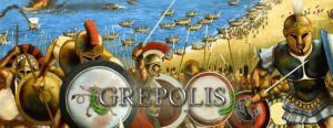 Grepolis Strateji oyunu
