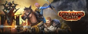 Guardians of Ember Savaş oyunu