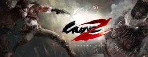 GunZ 2 MMOTPS oyunu