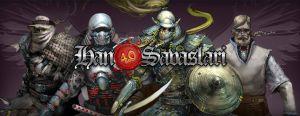 Han Savaşları Strateji oyunu