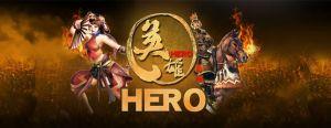 Hero Online MMORPG oyunu