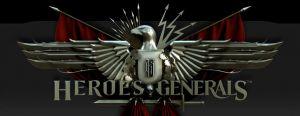 Heroes & Generals Browser oyunu