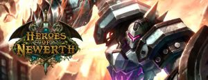Heroes of Newerth Sava� oyunu